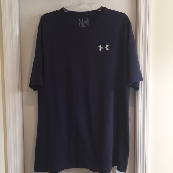 Clothing, Shoes & Accessories 3 3xl Mens Under Armour Shirts